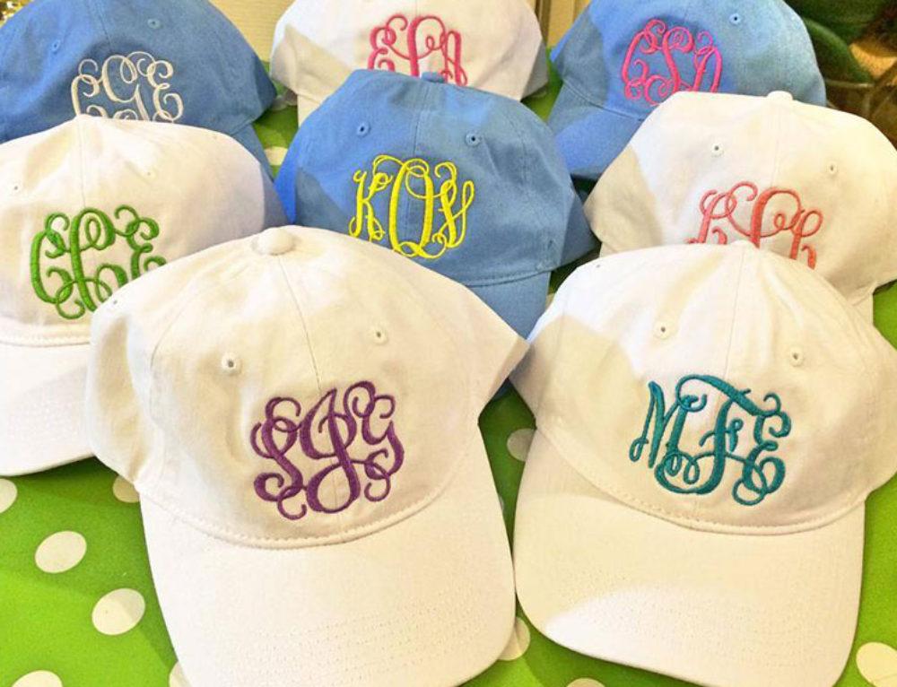 Hats 8